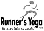 RunnersYoga logo
